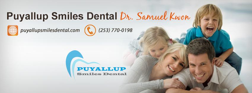 Dentist Puyallup WA
