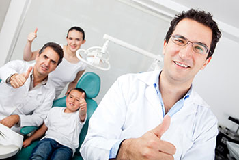 Family Dentistry in Puyallup