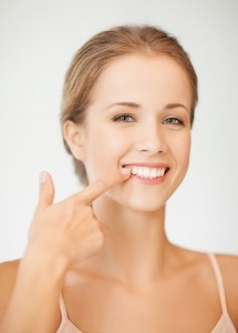 Dr. Kwon, a Puyallup dentist, shares the right way to whiten your teeth naturally using food